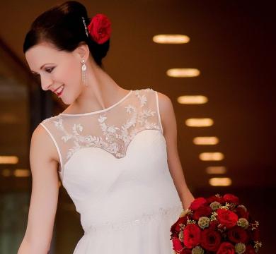 Svatba v hotelu